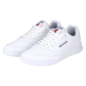Red Tape Classic White Sneakers