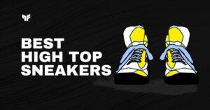 10 Best High Top Sneakers For Men in India | 2021