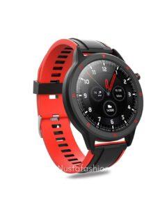 AQFIT Fitness smartwatch under 5000