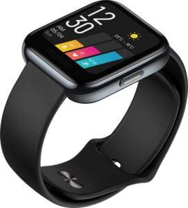 Best Smartwatch by Realme