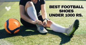 Top 10 Best Football Shoes Under 1,000 Rs. In India | 2021
