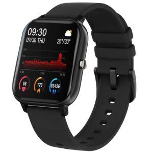 best smartwatch with SPO2