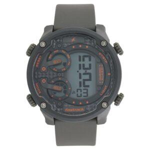 fastrack digital watch for men