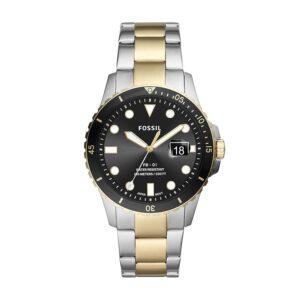 Fossil formal watch