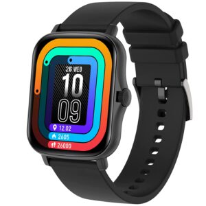 boAt xtend fitness smartwatch under 5000