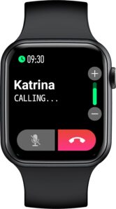 best smartwatch with calling function
