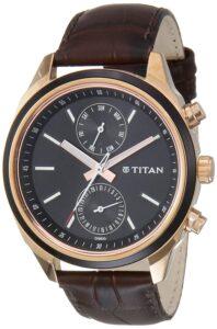 Best Titan watch under 10000