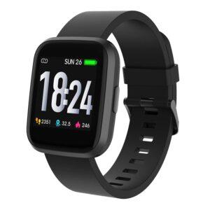 crossbeats fitness smart watch