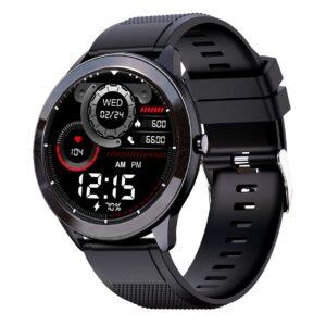 maxima pro spo2 smartwatch